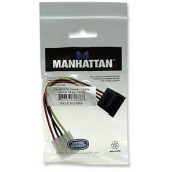 Cable De Corriente Interno Manhattan Hdd Sata 150