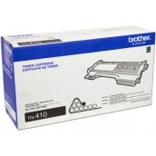 Toner Brother 410, Negro, P/Dcp7055, Hl-2130 TN-410
