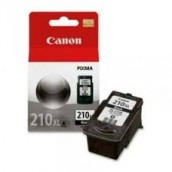 Cartucho Canon Pg-210 Negro P/Ip2700,Mp250,490,Mx340