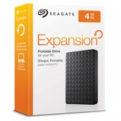 Disco Duro Externo Seagate Expansion  2.5'', 4TB, USB 3.0, STEA4000400