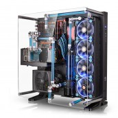 CA-1E7-00M1WN-00 Gabinete Mid-tower Thermaltake Core P5 ATX