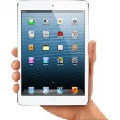 iPad Mini 7.9'', 16GB, 1024 x 768 Pixeles, iOS 6, Wi-Fi, Blanco