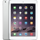 IPAD AIR 2 Wi-Fi + Celular - 16GB - Plateado