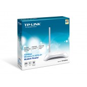 ROUTER INALAMBRICO ADSL2+ TPLINK TD-W8901N
