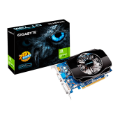 GV-N730-2GI Tarjeta de Video Gigabyte NVIDIA GeForce GT 730, 2GB 128-bit DDR3, PCI Express 2.0