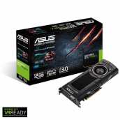 TARJETA DE VIDEO ASUS GTX TITAN X 12GB-GDDR5 PCI Express 3.0 GTXTITANX-12GD5