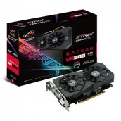 TARJETA DE VIDEO ASUS STRIX-RX460-O4G-GAMING 4GB GDDR5 128BIT DVI/HDMI