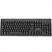 TECLADO ACTECK TRUE BASIX ESTANDAR USB