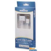 Cable  30 Pines  - Usb Para  Ipod / Iphone
