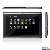Tablet Iview-754Tpc Pantalla 7 Multitouch,Cpu 1.2Ghz, Memoria 4Gb, Android 4.0