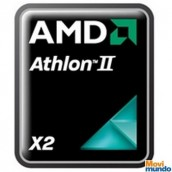 Amd Athlon Ii 270 2 Cores 3.4 Ghz 2Mb 65W S-Am3 Caja