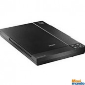 Scanner Epson V33 Photo, 4800 X 9600 Dpi, 48 Bits , Usb , Carta , Ocr