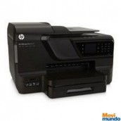 Multifuncional Officejet Pro Hp 8600, Aio, Inyeccion, 18 Ppm Negro/ 13 Ppm Color, Wifi