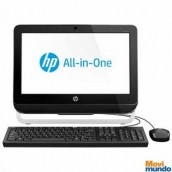 "All In One HP Aio 1155 Codigo De Producto D8D46Lt#Abm / Procesador Amd Dcore E1-1500 1.48Ghz Velocidad / Memoria Ram 4 Gb / Disco Duro 500 Gb / Sistema Operativo Windows 8 (64 Bits) / Pantalla 18.5"" Pulgadas / Dvd."