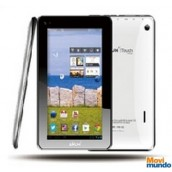 "Tablet Acteck 7"" By Aikun Cpu 1 Ghz/ 4Gb/ Android 4.1/ Incluye Funda"