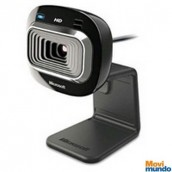 Camara Web Microsoft Lifecam Studio Hd-3000 For Business