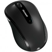 Mouse Bluetrack D5D-00001 Microsoft Wireless 4000 Graphite