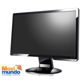 "Monitor Led Ghia 15.6"" Widescreen Negro Piano"