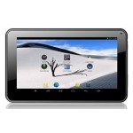 Tablet Android 4.0 Ice Cream Sandwich, 7 pulgadas de pantalla, Samsung A5 1.5 GHz, 8 GB de memoria flash, 1 GB de memoria RAM