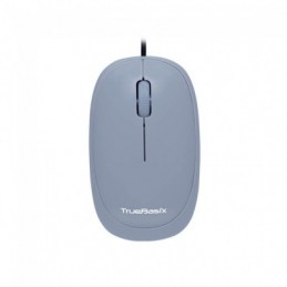 Mouse ACTECK ENTRY - Gris,...