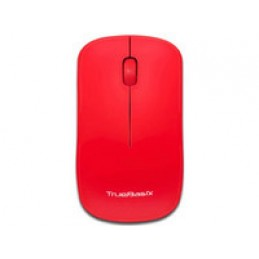 Mouse ACTECK ENTRY - Rojo,...
