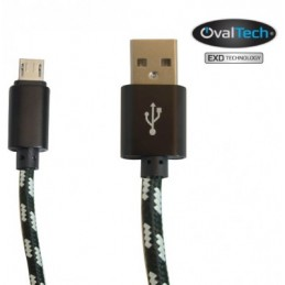 Cable USB a Micro USB - 2...