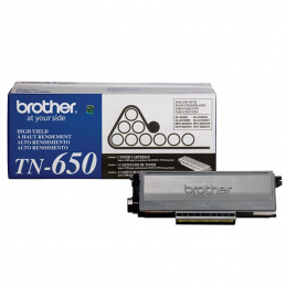 TONER BROTHER TN650 NEGRO...
