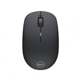 Mouse DELL WM126 - Negro,...