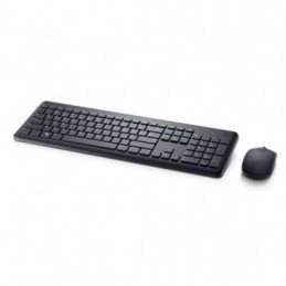 Kit Teclado y Mouse DELL...