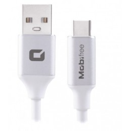 Cable USB a Tipo C Mobifree...