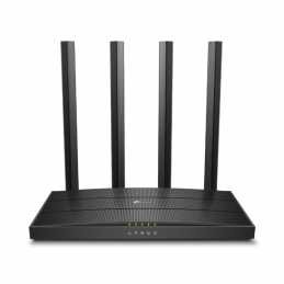 ROUTER WI-FI TP-LINK 4 ANT...
